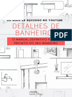 Detalhes de Banheiros - O Manual Definitivo Para o Projeto Do Seu Banheiro (1)