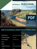 Suez Canal2003