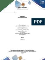 Informe Practica PTAR