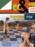 Échec et mat le Nº 100 - Fédération Française des Échecs