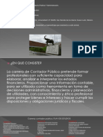 Plantilla Hoja de Vida Básica Con Foto en PDF