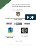 Documento Estandar para Licitaciones nacionales.pdf