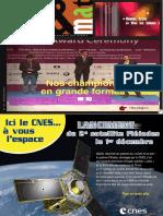 Échec et mat le Nº 123 - Fédération Française des Échecs