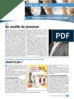Le Cahier de la Fédé le Nº 5 - Fédération Française des Échecs