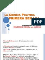 Ciencia Politica II Ciclo Pnp