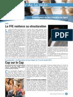 Le Cahier de la Fédé le Nº 9 - Fédération Française des Échecs