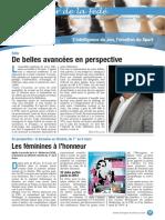Le Cahier de la Fédé le Nº 14 - Fédération Française des Échecs