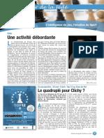 Le Cahier de la Fédé le Nº 17 - Fédération Française des Échecs