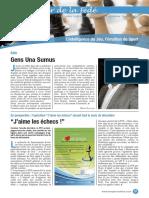 Le Cahier de la Fédé le Nº 22 - Fédération Française des Échecs