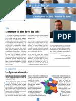 Le Cahier de la Fédé le Nº 30 - Fédération Française des Échecs