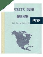Spirits over Arkham [Terry White 1987].pdf