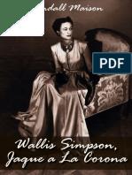 Kendall Maison - Wallis Simpson. Jaque a la Corona.pdf