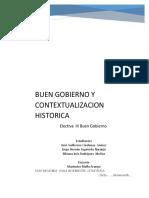 BUEN GOBIERNO Y CONTEXTUALIZACIÓN HISTÓRICA corregido (Autoguardado).docx