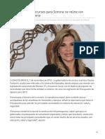 07-11-2018 Busca Pavlovich recursos para Sonora se reúne con diputados de Morena-Quadratin