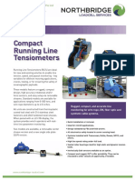 NLS (MTNW) Running Line Monitors