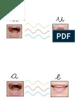Difonos Vocalicos Decrecientes (Articulemas)