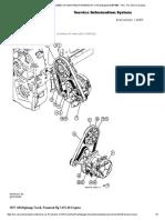 Alternador Motor c175-20 Llm1387-Up