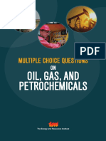 Multiple Choice Questions on Oil, Gas, and Petrochemicals.pdf