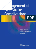 Ajay Bhalla, Jonathan Birns (eds.)-Management of Post-Stroke Complications-Springer International Publishing (2015).pdf