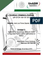 Seguridad Pública ante la Criminalidad en México.pdf