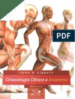 Lippert - Cinesiologia Clínica e Anatomia 5ªed.pdf