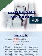 iatrogenianosidoso