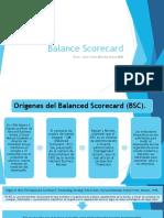 Balance Scorecard CI 2019 2020