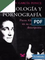 Teología y Pornografía