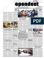 Daily Independent Islamabad - 17-05-2019
