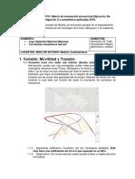 INFORME ESCRITO. Matriz de evaluación proyectual INVESTIGACION II - YULI CASTELLANOS, JUAN MARTINEZ (con graficas).docx