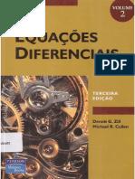 Equações Diferenciais Vol. 2 - Dennis G. Zill e Michael R. Cullen.pdf