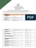 Tasas Administrativas de Investigación