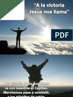Himnos_en_powerpoint_A La Victoria Jesus Nos Llama