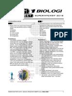Biologi_problem Set 01_SI SBMPTN 2018_bkb Nurul Fikri