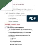El Libro Negro Del Emprendedor_ Resumen
