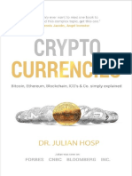 Cryptocurrencies Simply Explained PDF.