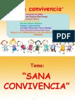 CONVIVENCIA SANA.ppt