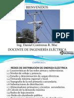 Capíitulo 1 - Redes de Distribución de Energía Eléctrica Diseño II p54 Parte a