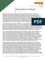 Aulaaovivo Historia Republica Democratica Brasil 29-07-2015