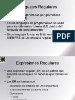 04-ExpresionesRegulares