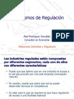 CMR 13 Regulación de Acceso a Redes de Transporte