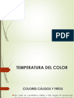 Temperatura Del Color