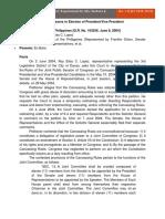 Lopez v. Senate of the Philippines [G.R. No. 163556. June 8, 2004].docx