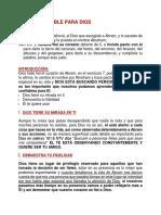 HAZTE CONFIABLE PARA DIOS.docx