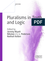 Pluralisms in Truth and Logic, Jeremy Wyatt, Nikolaj J. L. L. Pedersen, Nathan Kellen (Ed.).pdf