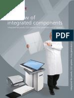 Uebersicht Der Integrierten DXR-Komponenten