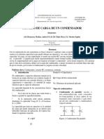 INFORME CARGA DE UN CONDENSADOR FII.docx