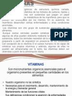 Las Vitaminas (1)