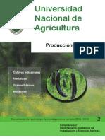 Producción vegetal