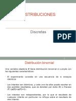3. Distribuciones